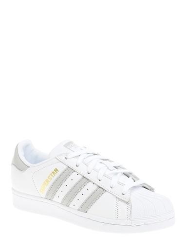 adidas Superstar Beyaz